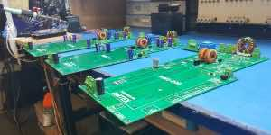 PCB Design - Power Conversion Australia