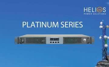 Platinum Series AC DC Power Supply Battery Charger 24v 12v 12v - Broadcasting Power Supplies Land Mobile Radio