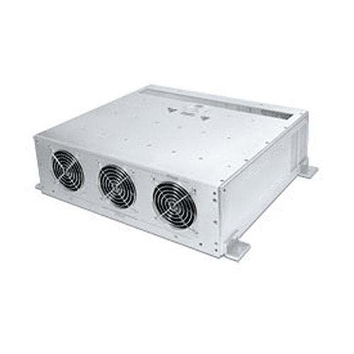 5kW 600Vdc input DC/DC Converter Australia