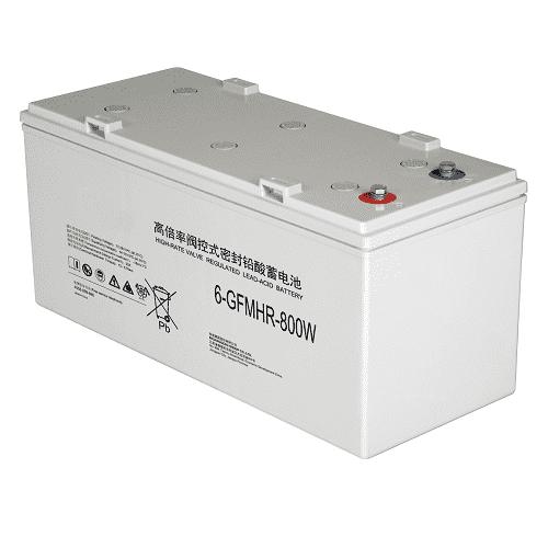 12V Lead Acid Batteries for UPS