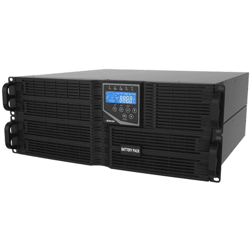 HPS Odin Plus RT Harsh Series High Temperature Industrial On-line UPS Datasheet