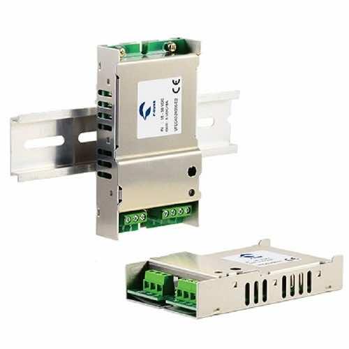 UFED20W DC/DC Converter Single & Dual Output: 20W