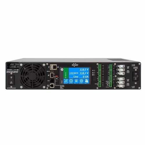 FXM HP 650 Industrial Uninterruptible Power Supply Outdoor ITS Traffic