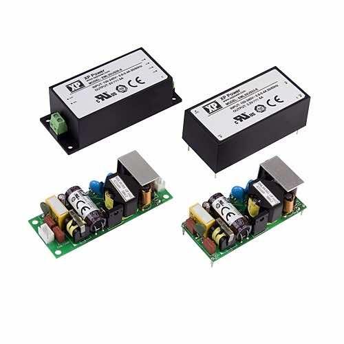 EML30 PCB Mount AC-DC Power Supply XP Power